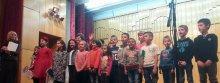 """Още награди в 1 б клас на ОУ """"Св. Климент Охридски"""", гр. Плевен"""